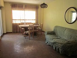 Salón - Piso en alquiler en calle Vicente Aleixandre, Infante Juan Manuel en Murcia - 351489678