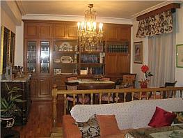 Salón - Piso en alquiler en calle Simon Garcia, San Juan en Murcia - 384153770