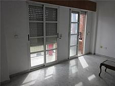 Salón - Piso en alquiler en calle Pintor Sobejano, Murcia - 126942931