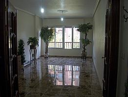 Wohnung in miete in paseo De Alfonso XIII, Ensanche in Cartagena - 342660265