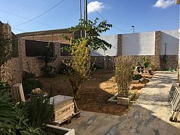 Casa en alquiler en Pozo Estrecho en Cartagena - 374612264