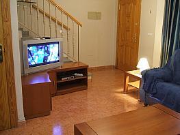 Dúplex en alquiler en La Magdalena en Cartagena - 397942022