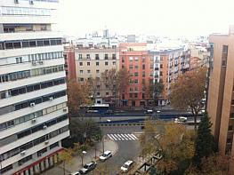 Vistas - Piso en alquiler en calle Poeta Esteban Villegas, Jerónimos en Madrid - 269734622