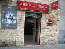 Flats for rent Madrid, Retiro