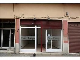 Local comercial en alquiler en Sant Feliu de Guíxols - 309350266