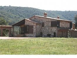 Casa en vendita en calle Vallrepos, Santa Cristina d´Aro - 309352552