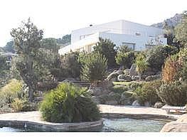 Casa en venta en calle Hubert Burrus, Santa Cristina d´Aro - 309352639
