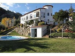 Casa en venta en calle Pirineus, Santa Cristina d´Aro - 309352675