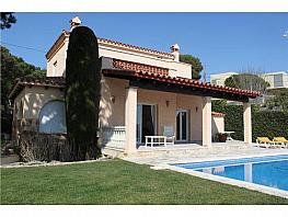 Casa en vendita en calle Port Salvi, Sant Feliu de Guíxols - 324109374