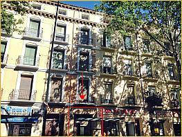 Local comercial en alquiler en calle Sobrarbe, Arrabal en Zaragoza - 280716788
