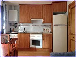 Apartamento en alquiler en calle Casta Alvarez, San Pablo en Zaragoza - 337168093