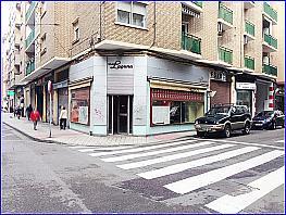 Local comercial en alquiler en calle García Arista, Arrabal en Zaragoza - 342552702