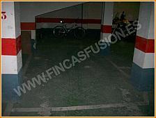Garaje - Garaje en venta en calle Germana de Foix, Arrabal en Zaragoza - 15293633