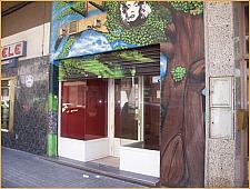 Local comercial en alquiler en calle Garcia Arista, Arrabal en Zaragoza - 194547565