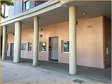 Local comercial en alquiler en calle Matilde Sangüesa, Arrabal en Zaragoza - 205493337