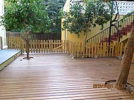 Imagen del inmueble - Casa en alquiler en calle Les Corts Pedralbes, Pedralbes en Barcelona - 314999146