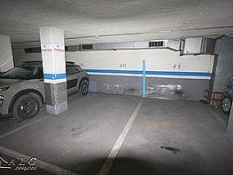 Img_8004retocadas - Garaje en alquiler en calle Guinardo, Camp de l´Arpa en Barcelona - 246979055