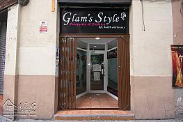 1 - Local en alquiler en calle Dos de Mayo Entrada CL Corcega, La Sagrada Família en Barcelona - 330345890