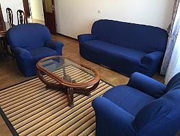 Piso en alquiler en calle Arquitecto Pedro Monteagudo, Arteixo - 271089897