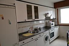 Piso en venta en calle Arq Fernando Casas Novoa, Arteixo - 222417254