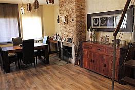 Chalet en alquiler en Urb. castell de montornés en Pobla de Montornès, la - 353108367