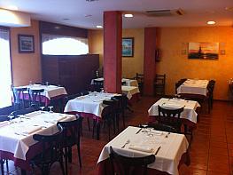 Restaurante en alquiler en Centro en Torredembarra - 381116347