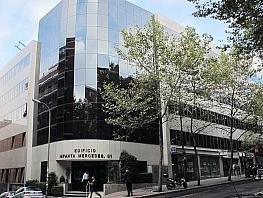 Fachada - Oficina en alquiler en calle Infanta Mercedes, Castillejos en Madrid - 312168360