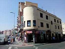 Fachada - Oficina en alquiler en calle Pinos Alta, Valdeacederas en Madrid - 321235806
