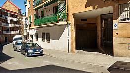 Fachada - Garaje en alquiler en calle Nuestra Señora del Carmen, Berruguete en Madrid - 322534654