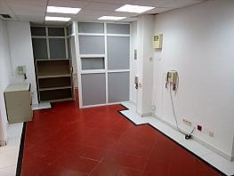 Oficina - Oficina en alquiler en calle Veza, Valdeacederas en Madrid - 354189439