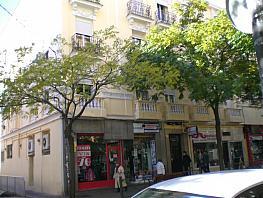 Fachada - Local comercial en alquiler en calle Francos Rodríguez, Bellas Vistas en Madrid - 359928417
