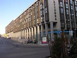 Fachada - Oficina en alquiler en calle Sor Ángela de la Cruz, Castillejos en Madrid - 377434803