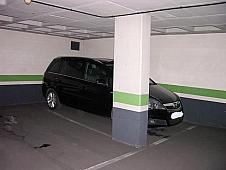 Parcheggio en vendita en calle Infanta Mercedes, Castillejos en Madrid - 147802545
