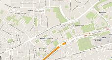 Plano - Local en alquiler en calle Úbeda, La Paz en Madrid - 167520198