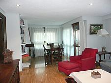 Salón - Piso en alquiler en calle Francisco Valiño, Escorial (El) - 246862912