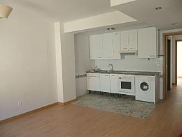 Salón - Dúplex en alquiler en calle San Lorenzo de El Escorial, Zona Centro en San Lorenzo de El Escorial - 301377095