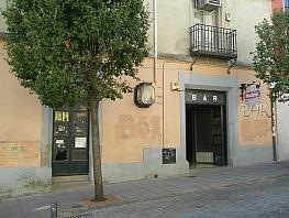 Local en alquiler en calle San Lorenzo de El Escorial, Zona Centro en San Lorenzo de El Escorial - 301378705