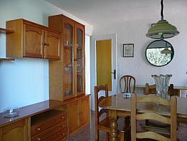 Salón - Piso en alquiler en calle San Lorenzo de El Escorial, Zona Centro en San Lorenzo de El Escorial - 332701183