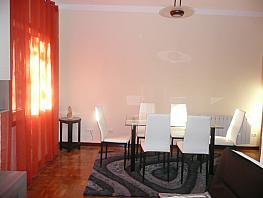 Salón - Piso en alquiler en calle San Lorenzo de El Escorial, Zona Centro en San Lorenzo de El Escorial - 356648063
