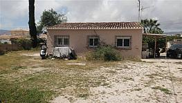 Foto - Chalet en venta en calle Los Almendros, Calpe/Calp - 264277795