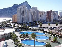 Foto - Apartamento en venta en calle Playa de la Fossa, Calpe/Calp - 269173195