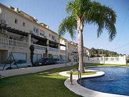 Foto - Casa adosada en venta en calle La Canuta, Calpe/Calp - 291530067