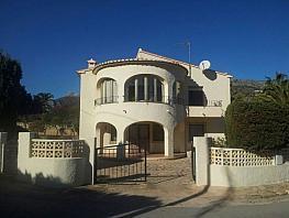 Foto - Chalet en venta en calle Puerto Blanco, Calpe/Calp - 368545958