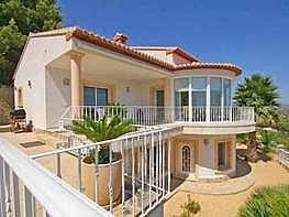 Foto - Villa en venta en calle Oltamar, Calpe/Calp - 184718807