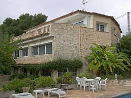 Foto - Villa en venta en calle Borumbot, Calpe/Calp - 184719359