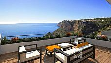 Foto - Apartamento en venta en calle Cumbre del Sol, Benitachell/Poble Nou de Benitatxell (el) - 229061735