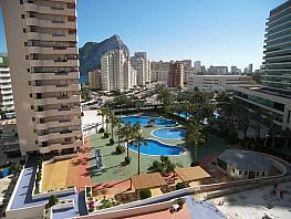 Foto - Apartamento en venta en calle Playa de la Fossa, Calpe/Calp - 329300803
