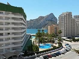 Foto - Piso en venta en calle Playa de la Fossa, Calpe/Calp - 277782703