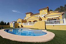 Foto - Casa adosada en venta en calle Empedrola, Calpe/Calp - 229064474