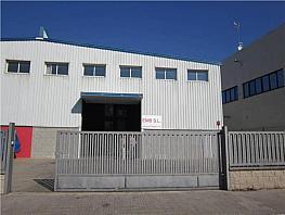 Nave industrial en alquiler en calle Porvenir, Llinars del Valles - 341020627